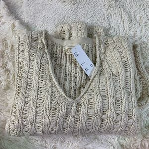 Urban Outfitters NWT Oversized Knit Sweater